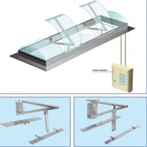 Mécanisme Aérovoute